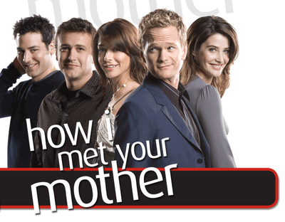 "Consiglio ""How I met your mother""."