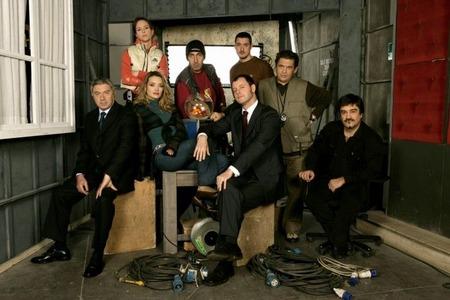 Boris - la serie tv che non ti aspettavi