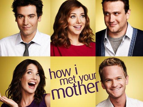 How I Met Your Mother - dove eravamo rimasti?