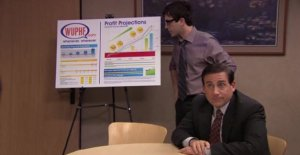 The Office: dove eravamo rimasti?