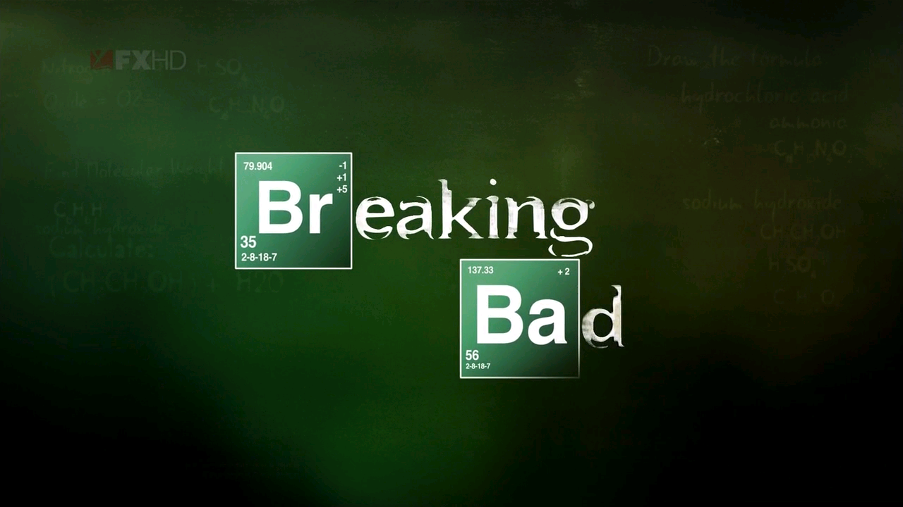 Breaking Bad: il Cinema in Tv parte III