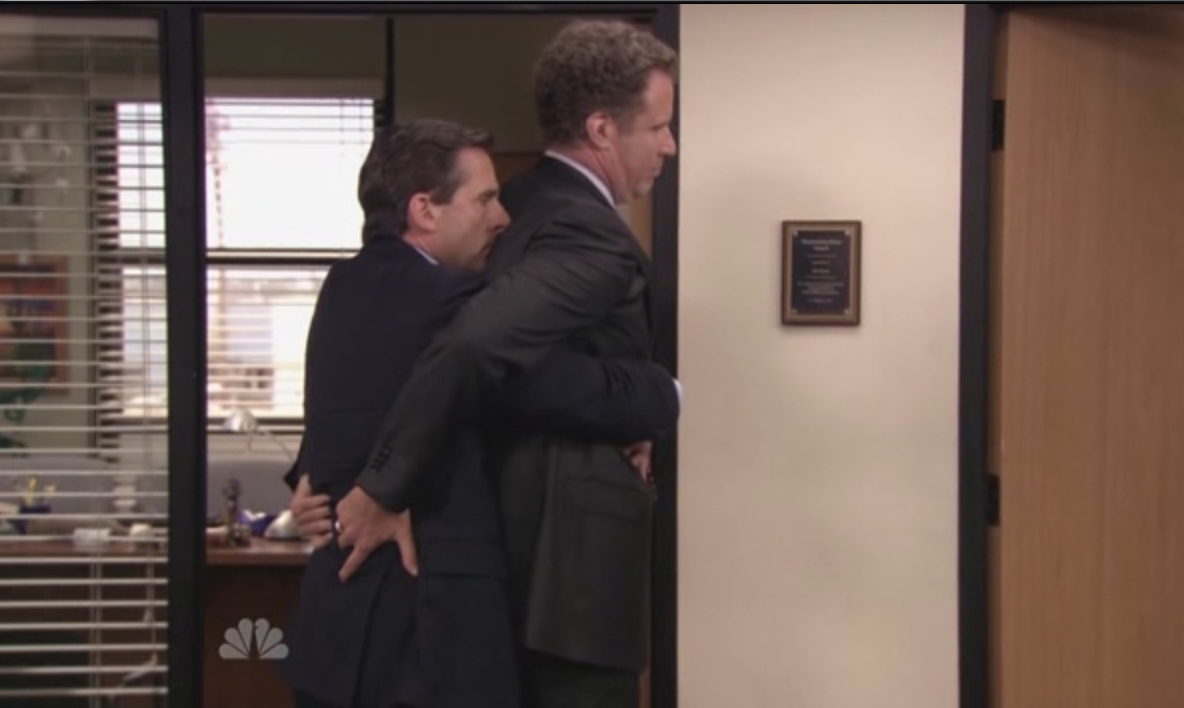 "The Office - Episodi 7x19 ""Garage Sales"" e 7x20 ""Training Day"""