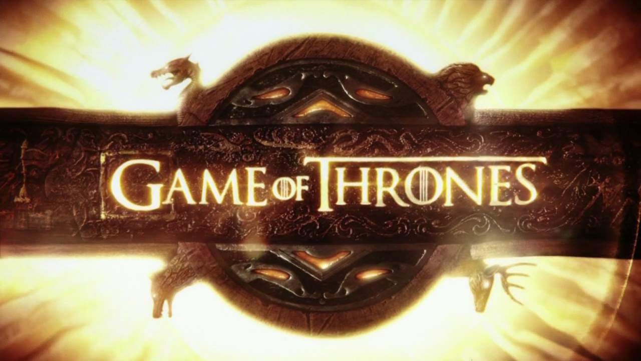 "Game of Thrones - 1x01 ""Winter is Coming"""