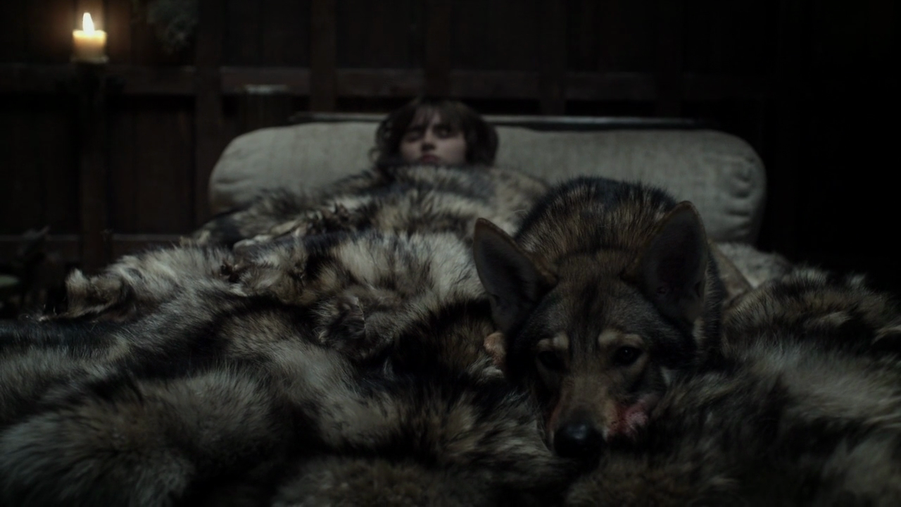 """Game of Thrones 1x02 - """"The Kingsroad"""""""