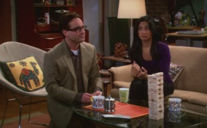 """The Big Bang Theory: 4x22 - """"The Wildebeest Implementation"""""""