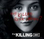 "The Killing: stagione 1 episodio 9 ""Undertow"""