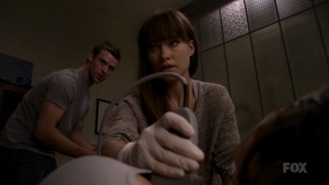 House M.D. - 7x22 After Hours