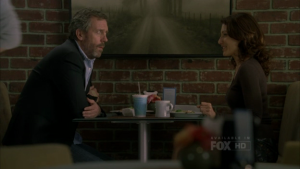House M.D. - 7x23 Moving On
