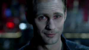 True Blood - 4x01 She's not there