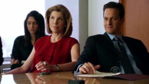 The Good Wife - la serie che non puoi proprio perdere