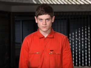 Misfits: Iwan Rheon (Simon) al Roma Fiction Fest !